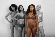 Interview | beingU Creates Skin Tone Lingerie For Black Women - beingU, another black owned company has launched its skin tone lingerie range. Check out this interview with the founder Sadia Sisay. Her story will inspire you.