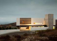 "plastolux: ""Real del Mar by Gracia Studio#mid century, #architecture, #MCM, #modern, #design, #modernism """