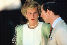 «Diana, mi sento in colpa» - VanityFair.it