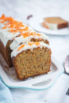 Dessert Drinks, Desserts, Healthy Cake, Yummy Cakes, No Bake Cake, Baked Goods, Sweet Recipes, Baking Recipes, Sweet Treats