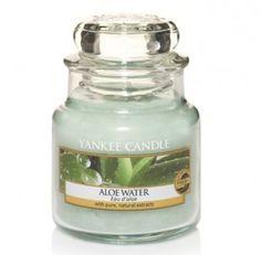Aloe Water   (ok - bof)