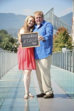 Malori & Bradley's Engagement - Chattanooga, TN