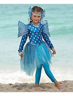 Kids Costumes for Halloween & Dress-up Dress Up Costumes, Girl Costumes, Family Costumes, Fish Costume Kids, Moana Costume Diy, Seahorse Costume, Sea Creature Costume, Under The Sea Costumes, Little Mermaid Costumes