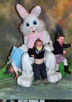 run children....  while you still can!!