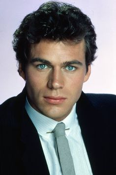 Jon-Erik Hexum-forever young and handsome in our hearts.   Scrapbook Photos - 100207119605464525848 - Picasa Web Albums