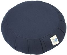 Meditation Cushion designed for Zen Meditation, Sesshin or your next Zazenkai!. This meditation cushion is wider than normal as preferred by those practicing Zen Meditation or Zazen.