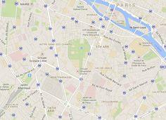 5 Days of Paris Must Sees   Visit a City