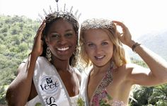 In anticipation of tonight's crowning of Miss South Africa, eNCA presents a gallery of Miss SAs of the past 10 years. South Africa, The Past, Teen, Gallery, Fashion, Moda, Fashion Styles, Fashion Illustrations