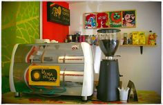 #GuiaAlmagro Conoce La Casa del Sol, una acogedora cafetería ubicada en Barrio Bellavista, especial para hacer una pausa y disfrutar de una gastronomía saludable. http://www.almagro.cl/laguiaalmagro/