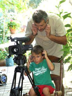 Mario is Juan Carlos's littlest helper. Master Class, Printmaking, Mario, Around The Worlds, Printing, Prints