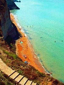 Peroulades, Corfu
