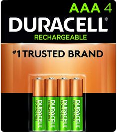 Duracell Battery, Aaa Battery Charger, Battery Sizes, Lead Acid Battery, Amazon Deals, Purpose, Household, Business, Count