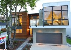 White Rock's Leed Patinum Sustainable Home