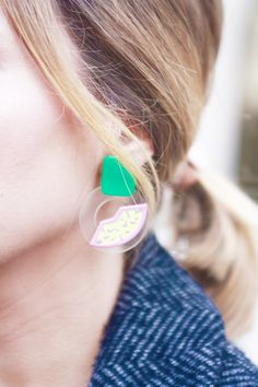 bimba earrings