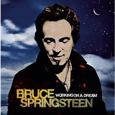 Bruce Springsteen Working On A Dream on Vinyl LP Bruce Springsteen's new album Working on a Dream was recorded with the E Street Band and features twelve new Springsteen compositions plus the bonus tr