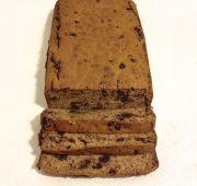 Fast Paleo » Paleo Chocolate Chip Banana Loaf - http://fastpaleo.com/paleo-chocolate-chip-banana-loaf/