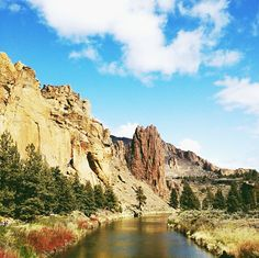 BLISS - smith rock statepark
