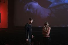 SCREAM Season 2 Episode 12 Photos When a Stranger Calls via @seat42f