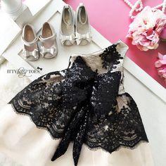 Princess Yasmeen Dress - Itty Bitty Toes - 1