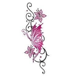 New tree tattoo ideas arm cherry blossoms Ideas Lower Back Tattoo Designs, Heart Tattoo Designs, Flower Tattoo Designs, Lower Back Tattoos, Flower Tattoos, Mini Tattoos, Trendy Tattoos, Tattoos For Guys, Tribal Heart Tattoos