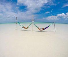 Isla Holbox, Caribe mexicano