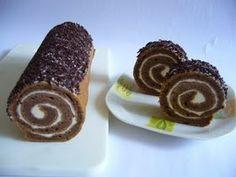 Cake Recipe: How to make best chocolate swiss roll cake recipe, Easy and Quick Desert Recipe