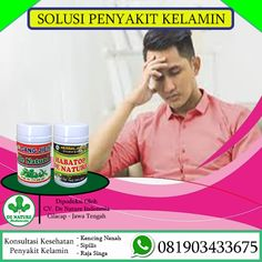 [licensed for non-commercial use only] / Obat Alami Kemaluan Bernanah Malu, Herbalism, Blog, Blogging, Herbal Medicine