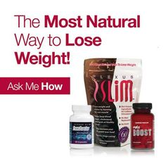 contact me for more information @ madisonstrick@charter.net or go to my website to order www.plexusslim.com/robinstrickland