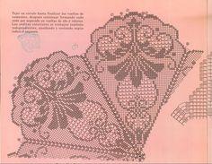 Home Decor Crochet Patterns Part 127 - Beautiful Crochet Patterns and Knitting Patterns
