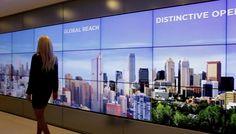 Heading into Virtual Worlds: Audio-visual Technologies