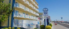 Book now at the Crystal Beach Oceanfront Hotel on the beach within walking distance to a variety of restaurants, nightlife, shopping in Ocean City MD.