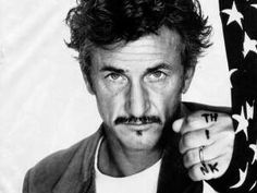 Sean Penn THINK