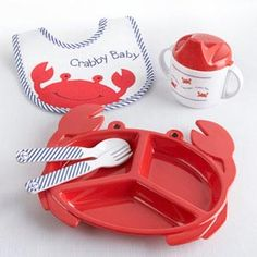 Maryland Baby Gift