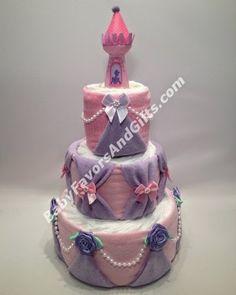 Diaper immagini torta, Baby Cakes foto, centrotavola immagini, Baby shower idee regalo
