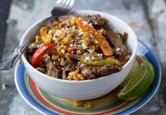 20 Yummy Rice Bowl Recipes via Brit + Co.