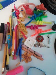 Operation: De-clutter