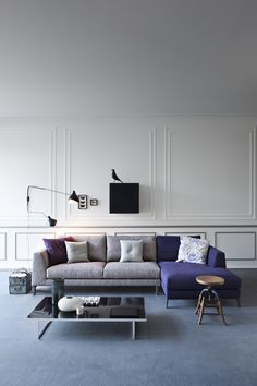 PIANCA 3  ADV  beppe brancato |- Photographer milan - london #decor #decoration #furniture @mundodascasas See more Here: www.mundodascasas.com.br