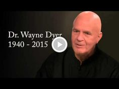 Free Video - Dr. Wayne Dyer interview with Tony Robbins | Power Talk! | Part 1 of 2