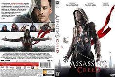 W50 Produções CDs, DVDs & Blu-Ray.: Assassin's Creed - O Filme - Lançamento 2017