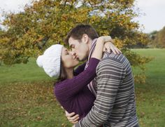 Why good looking ppl like kissing more (Time). 102013