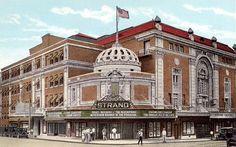 Strand Theatre - Shreveport, Louisiana