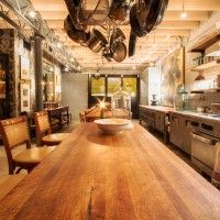 so warm and welcoming. (New supper club coming to Shaw in DC)