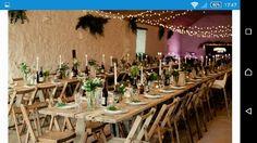 Inside Wedding Decorations, Table Decorations, Rustic Wedding, Wedding Venues, Table Settings, Barn, Ideas, Home Decor, Wedding Reception Venues
