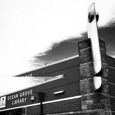 Love the Ocean Grove Library  Presidents Avenue - Ocean Grove  #library #books #DVDs #CDs #reading #learning #fun  #aguideto #aguidetooceangrove #smallbusiness #shoplocal #livelovelocal  #instagood #photography #ocean #beach #surf #art  #oceangrove #barwonheads #bellarine #bellarinepeninsula #gtown #geelong #visitvictoria #tourismgeelong #australia #seeaustralia by a_guide_to_oceangrove http://ift.tt/1JO3Y6G