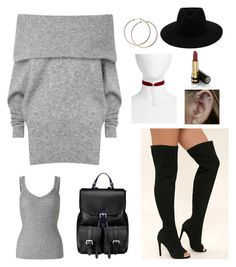 """Cute"" by tima-mas on Polyvore featuring Acne Studios, Cape Robbin, Aspinal of London, rag & bone, Frasier Sterling, Gucci and Miss Selfridge"