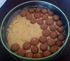 Apple Dessert Recipes, Apple Recipes, Cookie Recipes, Sweet Cooking, Easy Cooking, Ricotta, Savarin, Plum Cake, I Love Food