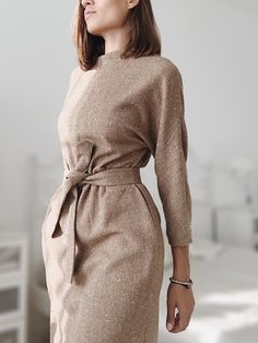 15 New Ideas For Fashion Hijab Style Casual Chic Fashion Mode, Modest Fashion, Hijab Fashion, Trendy Fashion, Fashion Dresses, Womens Fashion, Fashion Trends, Simple Dresses, Cute Dresses