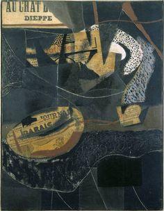 Ben Nicholson - T, Jan 27, 1933