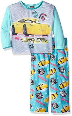Disney Boys Cars 3 Piece Pant and Beanie Set
