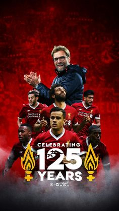 Hertha Berlin v Liverpool Matchday Lfc Wallpaper, Liverpool Fc Wallpaper, Liverpool Wallpapers, Liverpool You'll Never Walk Alone, Super Club, Salah Liverpool, This Is Anfield, Fifa Football, Philippe Coutinho